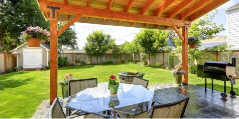 3 Reasons to Build a Pergola, Norwood, Ohio