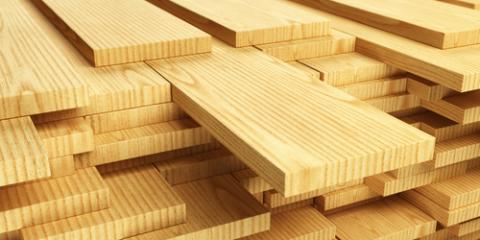 3 Tips for Choosing the Right Lumber for Your Next Project, Port Jervis, New York