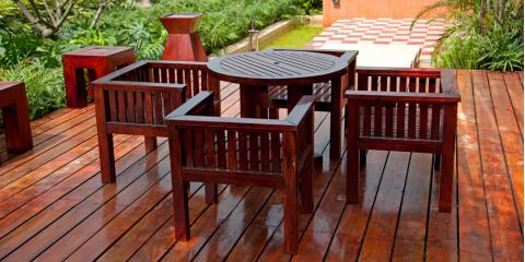 3 Steps to Refinish Your Lumber Furniture, Norwood, Ohio