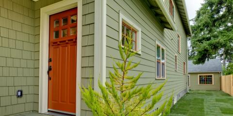 4 Benefits of Fiber Cement Siding From Cincinnati's Top Lumber Dealer, Norwood, Ohio
