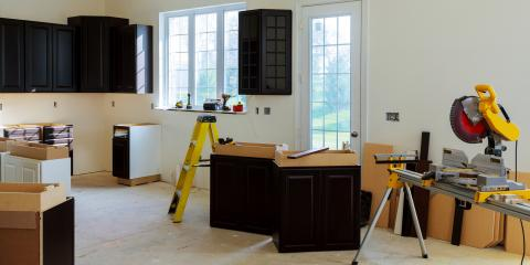 4 Tips For Keeping Your House Clean During a Remodel, Norwood, Ohio