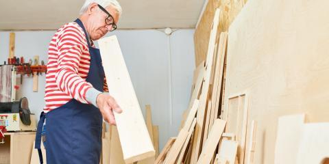 4 Common Lumber Defects, Norwood, Ohio