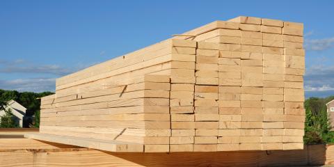 Understanding Nominal & Actual Lumber Sizes, Hamilton, Ohio