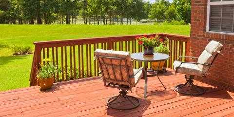 What Are the Pros & Cons of Cedar Decking?, Norwood, Ohio