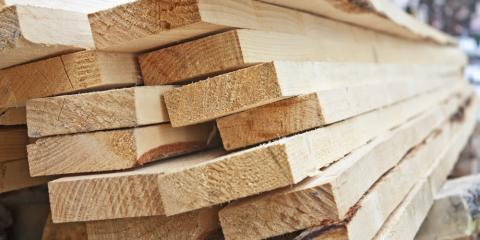 The Essential Guide to Buying Better Lumber, Mountain Home, Arkansas