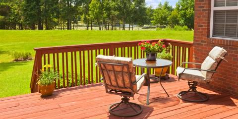 What's the Difference Between Treated & Untreated Wood?, Port Jervis, New York