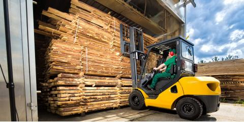 4 Interesting Facts About Lumber, Port Jervis, New York