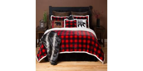 20% Off ALL Bedding Storewide!, Minocqua, Wisconsin