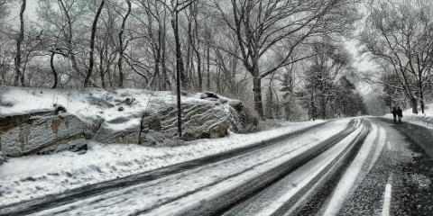 Winter Weather Requires Car Insurance From Cottonwood Insurance Agency, Lumberton, North Carolina