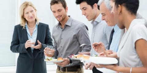 5 Compelling Reasons to Treat Your Employees to Lunch Catering, Westport, Connecticut