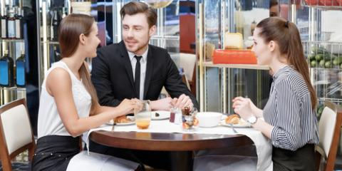 3 Benefits of Eating Lunch With Your Co-Workers, Miamisburg, Ohio