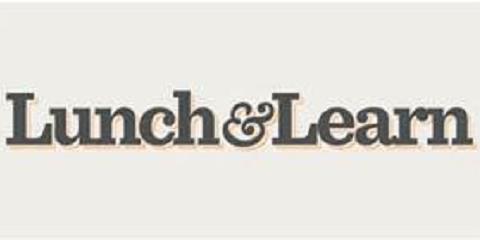 Lunch & Learn Thur Sept 10, San Antonio Northwest, Texas