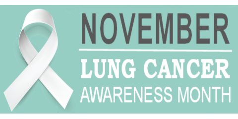 November is Lung Cancer Awareness Month – Good Time to Learn About Radon, Lincoln, Nebraska