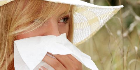 How to Control Your Seasonal Allergies, Queens, New York