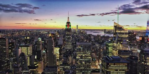 Apartment Hunting? Corporate Habitat Highlights Top NYC Neighborhoods,  Manhattan, New York