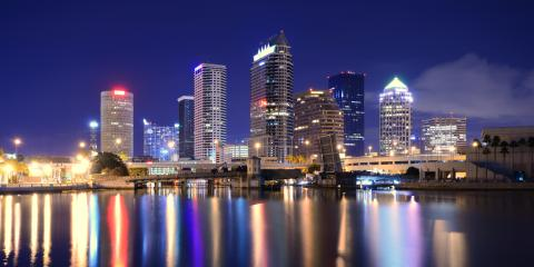 3 Perks of Living in Channelside, Tampa, Florida
