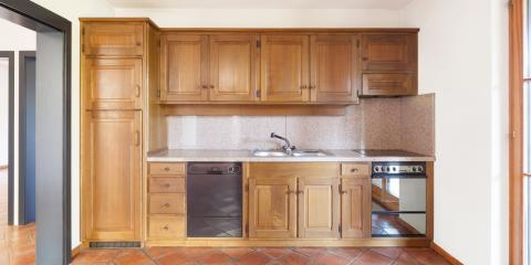The 4 Basic Types of Kitchen Cabinets, Manhattan, New York