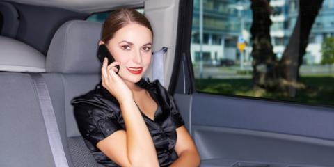 4 Etiquette Tips for Riding in Luxury Limousines, Eagan, Minnesota