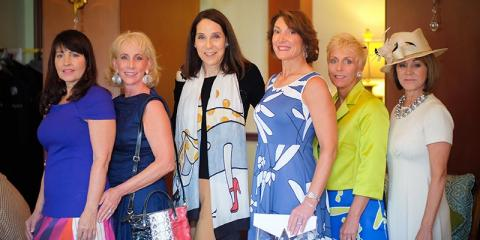 Girl's Day Out: European Fashion & Luxury Shopping, Naples, Florida