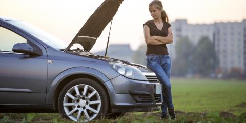The Top 3 Reasons Your Luxury Car Needs Frequent Oil Changes, Clayton, Missouri