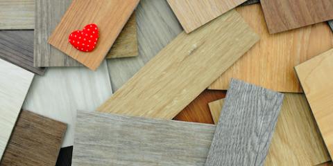 A Guide to Luxury Vinyl Tiles, Lexington-Fayette, Kentucky