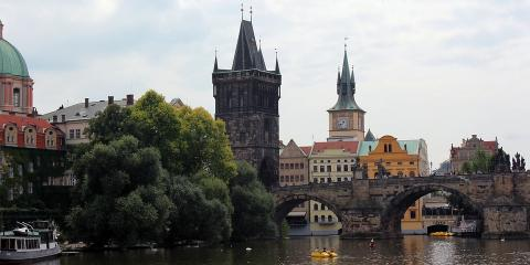 Seeking a Luxury Travel Experience? 3 Reasons to Try a European River Cruise, Pittsford, New York