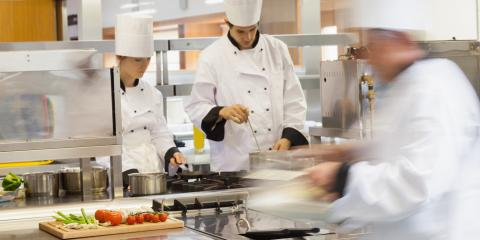 A Guide to the Ideal Commercial Kitchen Flooring, Lynbrook, New York