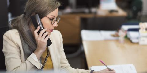 3 Signs a Business's Phone System Needs an Upgrade, ,
