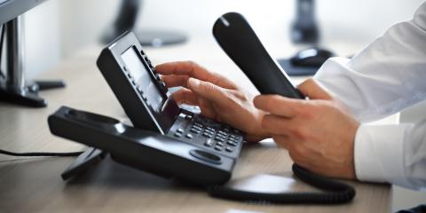 A Brief Guide to VoIP & SIP Phones, ,