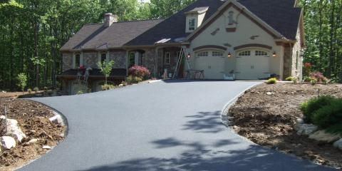 5 Signs It's Time to Resurface Your Driveway, East Earl, Pennsylvania