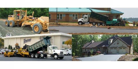 Lyons & Hohl Paving, Inc., Paving Contractors, Services, East Earl, Pennsylvania