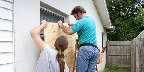 5 Tasks for Hurricane & Tropical Storm Preparedness, Ewa, Hawaii