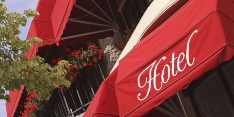3 Maintenance Tips for Business Awnings, ,