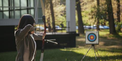 4 Archery Training Methods to Try , Independence, Kentucky