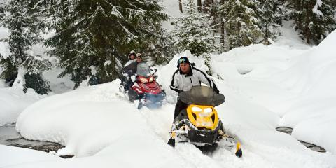 3 Ways to Prepare Your Snowmobile for Off-Season Storage, Earl, Pennsylvania