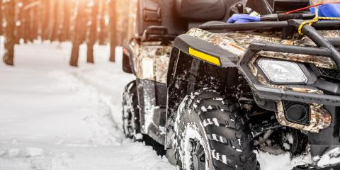 3 Winter Trails in Pennsylvania to Explore on Your ATV , Earl, Pennsylvania