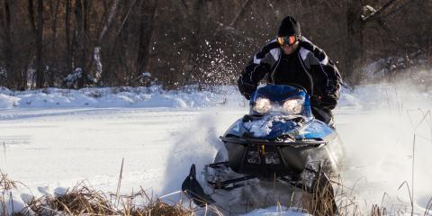 How to Pick the Right Snowmobile , Earl, Pennsylvania