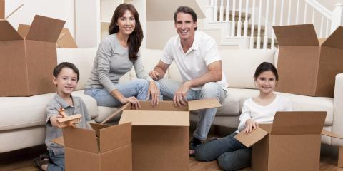 It's the Most Popular Moving Month! Let Pearl City's Best Movers Help You Relocate, Ewa, Hawaii