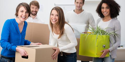 Peak Season Is Here! 3 Reasons to Schedule Moving Services Now, Ewa, Hawaii