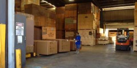 M. Dyer & Sons Offers The Best Storage in Hawaii, Ewa, Hawaii