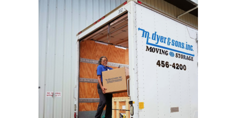 M. Dyer & Sons Offers Climate-Controlled Storage Options For Your Valuables, Ewa, Hawaii