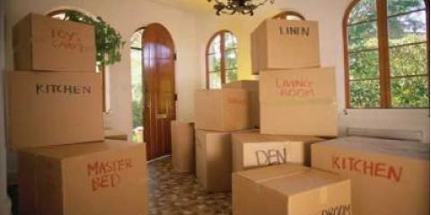 How to Properly Stage Your House For Prospective Home Buyers – 3 Storage Tips From The Movers at M. Dyer & Sons, Inc., Ewa, Hawaii
