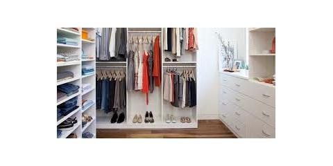 Protect Your Clothing During a Move With Wardrobe Moving Kits From Patrick's, Bronx, New York