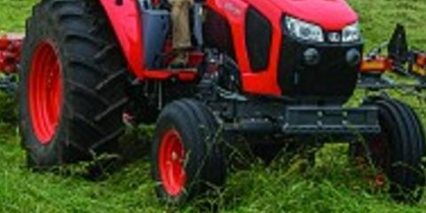 3 Simple Tips for Maintaining Tractors, Winder, Georgia