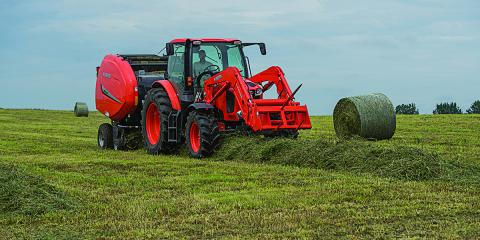 3 Types of Tractors to Consider for Your Property, Winder, Georgia