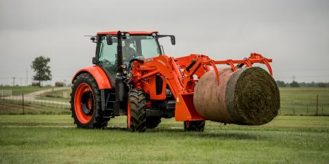 4 Useful Tractor Attachments to Consider, Winder, Georgia
