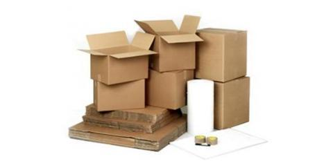 Are You Moving to a New Apartment? Get Patrick Moving's Apartment Kit For Just $89!, Bronx, New York