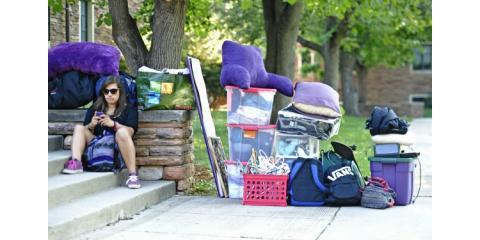 Moving Out of Your College Dorm? Hire a Professional NYC Moving Company to Get The Job Done!, Bronx, New York