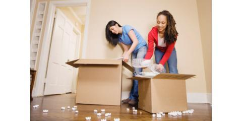 Get Your Wardrobe Ready For Your Move With Patrick Moving & Storage Solutions, Bronx, New York