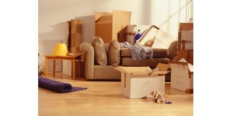 Say Goodbye to Stessful Moving Services With Patrick Moving & Storage Solutions, Bronx, New York